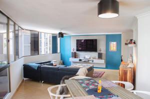 Apartamento En Ventaen Panama, Marbella, Panama, PA RAH: 22-10