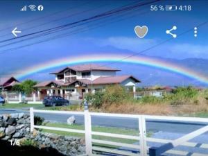 Casa En Alquileren Boquete, Alto Boquete, Panama, PA RAH: 21-12421