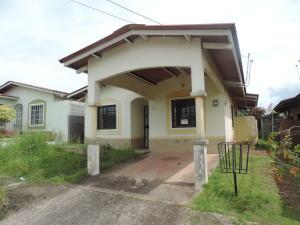 Casa En Ventaen La Chorrera, Chorrera, Panama, PA RAH: 21-12414