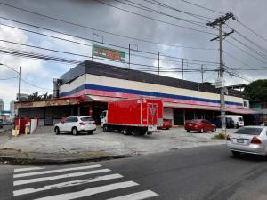 Local Comercial En Alquileren Panama, Chanis, Panama, PA RAH: 21-12417