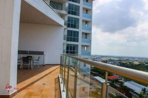 Apartamento En Alquileren San Miguelito, El Crisol, Panama, PA RAH: 21-12426