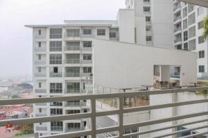Apartamento En Alquileren San Miguelito, El Crisol, Panama, PA RAH: 21-12428