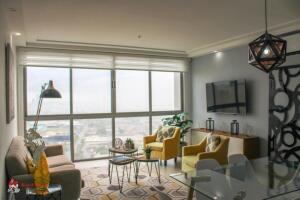 Apartamento En Alquileren San Miguelito, El Crisol, Panama, PA RAH: 21-12441