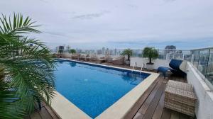 Apartamento En Alquileren Panama, Transistmica, Panama, PA RAH: 21-12442