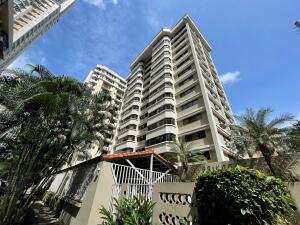 Apartamento En Alquileren Panama, Marbella, Panama, PA RAH: 21-12454