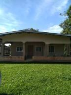 Casa En Ventaen Bugaba, San Andres, Panama, PA RAH: 21-12466
