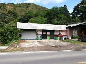 Local Comercial En Alquileren Boquete, Bajo Boquete, Panama, PA RAH: 21-12470