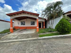 Casa En Ventaen San Miguelito, Villa Lucre, Panama, PA RAH: 21-12478