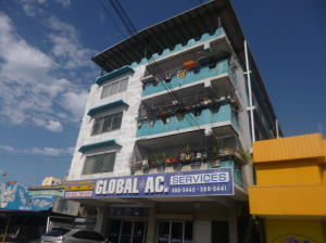 Apartamento En Alquileren Panama, Rio Abajo, Panama, PA RAH: 21-12493