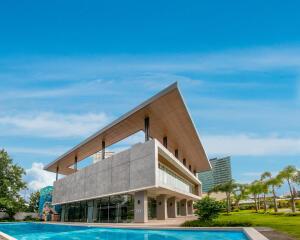 Apartamento En Alquileren Panama, Costa Del Este, Panama, PA RAH: 21-12495