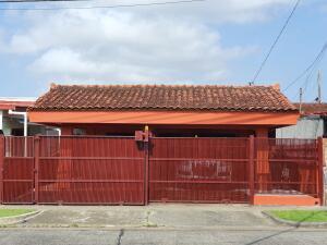 Casa En Ventaen Panama, Campo Limberg, Panama, PA RAH: 22-14