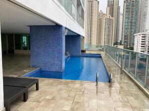 Apartamento En Alquileren Panama, Punta Pacifica, Panama, PA RAH: 22-18