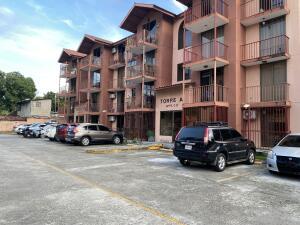 Apartamento En Alquileren Panama, Chanis, Panama, PA RAH: 22-31