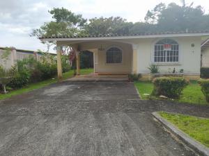Casa En Alquileren Panama Oeste, Arraijan, Panama, PA RAH: 22-40