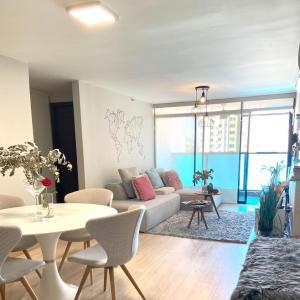 Apartamento En Alquileren Panama, Condado Del Rey, Panama, PA RAH: 22-54