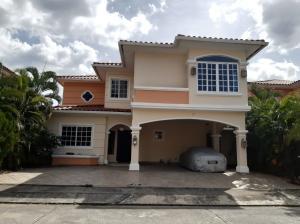 Casa En Alquileren Panama, Costa Sur, Panama, PA RAH: 22-66