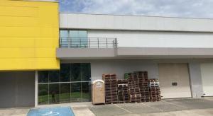Galera En Alquileren Panama, Tocumen, Panama, PA RAH: 22-65