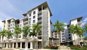 Apartamento En Alquileren Panama, Panama Pacifico, Panama, PA RAH: 22-67