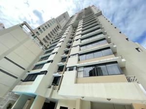 Apartamento En Alquileren Panama, Bellavista, Panama, PA RAH: 22-50