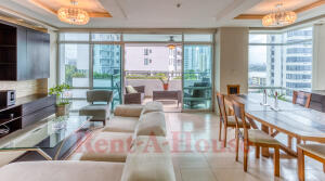 Apartamento En Alquileren Panama, Coco Del Mar, Panama, PA RAH: 21-11061