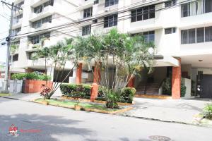 Apartamento En Alquileren Panama, Marbella, Panama, PA RAH: 22-83