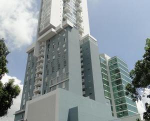 Apartamento En Alquileren Panama, San Francisco, Panama, PA RAH: 22-105