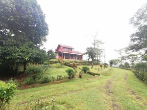 Casa En Alquileren Gualaca, Gualaca, Panama, PA RAH: 22-116