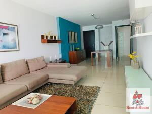 Apartamento En Ventaen Panama, Bellavista, Panama, PA RAH: 22-165