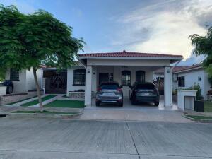Casa En Ventaen La Chorrera, Chorrera, Panama, PA RAH: 22-187