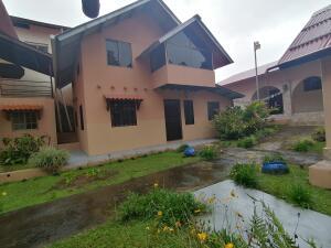 Casa En Alquileren Boquete, Los Naranjos, Panama, PA RAH: 22-190