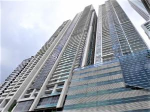 Apartamento En Alquileren Panama, Avenida Balboa, Panama, PA RAH: 22-209