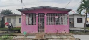 Casa En Ventaen La Chorrera, Chorrera, Panama, PA RAH: 22-231