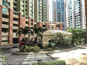 Apartamento En Alquileren Panama, Costa Del Este, Panama, PA RAH: 22-287