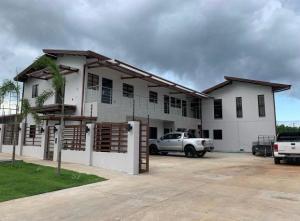 Apartamento En Alquileren Dolega, Los Anastacios, Panama, PA RAH: 22-307