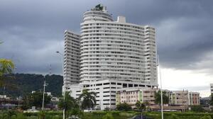 Apartamento En Alquileren Panama, Avenida Balboa, Panama, PA RAH: 22-348