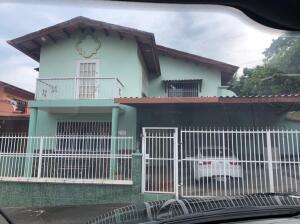 Casa En Ventaen San Miguelito, Villa Lucre, Panama, PA RAH: 22-369