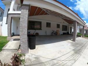 Casa En Ventaen La Chorrera, Chorrera, Panama, PA RAH: 22-370