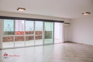 Apartamento En Alquileren Panama, El Cangrejo, Panama, PA RAH: 22-372
