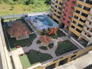 Apartamento En Ventaen Panama, Condado Del Rey, Panama, PA RAH: 22-399