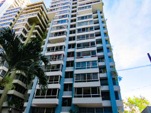 Apartamento En Ventaen Panama, Marbella, Panama, PA RAH: 22-411