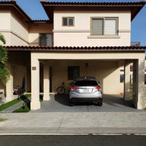 Casa En Alquileren Panama, Panama Pacifico, Panama, PA RAH: 22-464