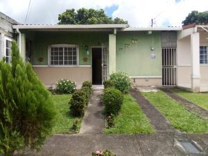 Casa En Ventaen Pacora, Paso Blanco, Panama, PA RAH: 22-489