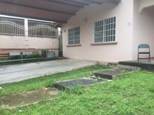 Casa En Ventaen San Miguelito, Brisas Del Golf, Panama, PA RAH: 22-503