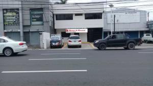 Consultorio En Alquileren Panama, San Francisco, Panama, PA RAH: 22-405
