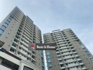 Apartamento En Alquileren Panama, Carrasquilla, Panama, PA RAH: 22-534