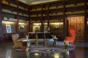 Apartamento En Alquileren Panama, Avenida Balboa, Panama, PA RAH: 22-589