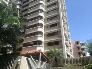 Apartamento En Alquileren Panama, Marbella, Panama, PA RAH: 22-595