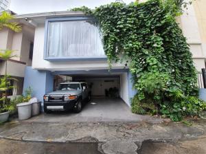 Casa En Alquileren Panama, Obarrio, Panama, PA RAH: 22-689