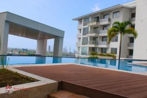Apartamento En Ventaen San Miguelito, El Crisol, Panama, PA RAH: 22-690