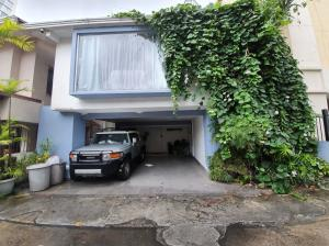 Casa En Ventaen Panama, Obarrio, Panama, PA RAH: 22-691